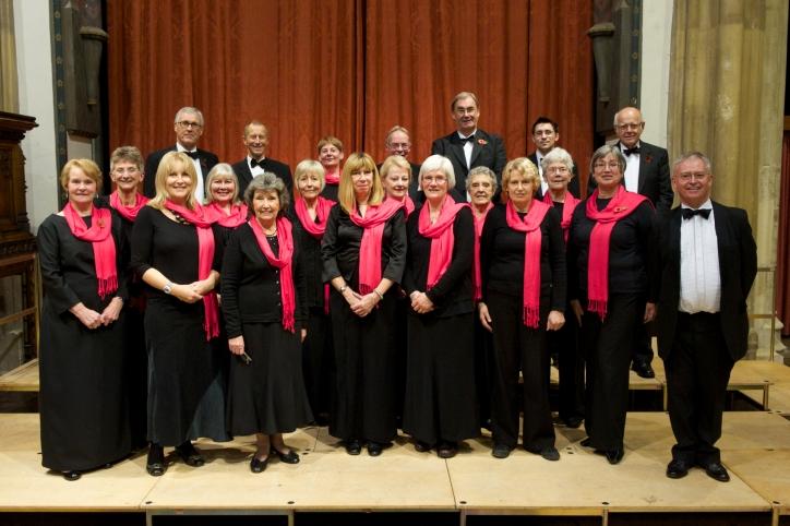 Choir for HIre